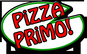 Pizza Primo logo