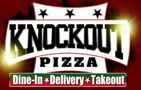Knock Out Pizza