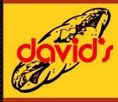 David's Steak Hoagy