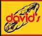 David's Steak Hoagy logo