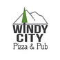 Windy City Pizza & Pub logo