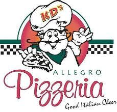 K D's Allegro Pizza
