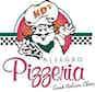 K D's Allegro Pizza logo