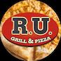 RU Grill & Pizza logo