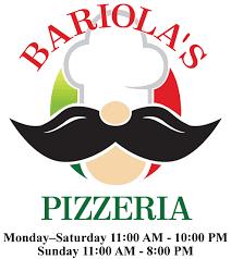 Bariola's Pizza