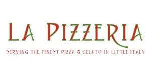La Pizzeria Little Italy