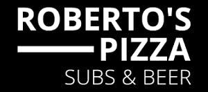 Roberto's Pizza Subs & Brew