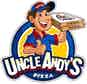 Uncle Andy's Pizza logo