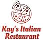 Kay's Italian Restaurant logo