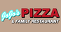 Jojo's Pizza & Family Restaurant logo
