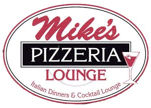 Mike's Pizzeria Lounge