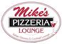 Mike's Pizzeria Lounge logo