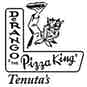 Derango The Pizza King logo