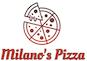 Milano's Pizza logo