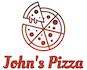 John's Pizza logo