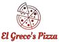 El Greco's Pizza logo