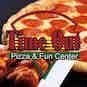 Time Out Pizza & Fun Center logo
