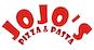 Jojo's Pizza & Pasta logo