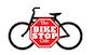 The Bike Stop Cafe logo