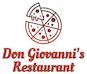 Don Giovanni's Restaurant logo