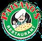 Paisano's Pizza & Restaurant logo