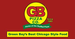 Green Bay Pizza