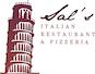 Sal's Italian Restaurant logo