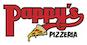 Pappy's Pizzeria logo