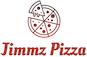 Jimmz Pizza logo