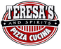 Teresa's Pizza Cucina & Cantina logo