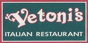 Vetoni's Italian Restaurant