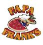 Papa Frank's Italian Restaurant logo
