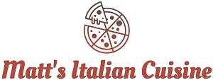 Matt's Italian Cuisine