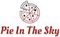Pie In The Sky logo