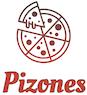 Pizones logo