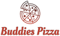 Buddies Pizza logo