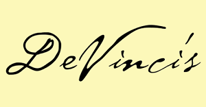 De Vinci's Pizza