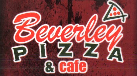 Beverley Pizza & Cafe