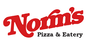 Norm's Pizza & Eatery logo