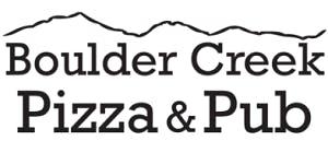 Boulder Creek Pizza & Pub