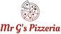 Mr G's Pizzeria logo
