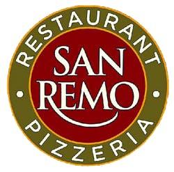 San Remo Restaurant - Pizzeria