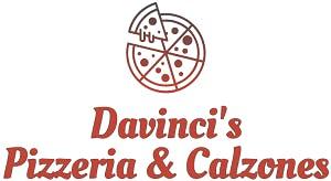 Davinci's Pizzeria & Calzones