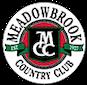 Meadowbrook Country Club Restaurant logo