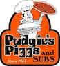 Pudgie's Pizza logo