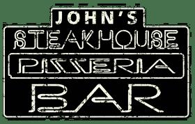 John's Steak House & Pizzeria