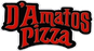 D'Amato's Pizza logo