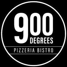 900 Degrees Pizzeria Bistro