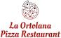 La Ortolana Pizza Restaurant logo
