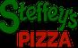 Steffey's Pizza logo
